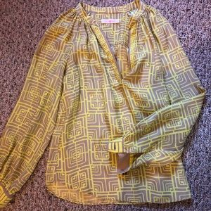 Alice and Trixie Blouse